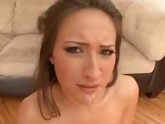 Cum overdose 27 Lizz Tyler