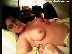 Home orgasm Chubby mom Monique from Holland