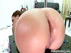 Big Ass, Anal, Assfucking, Big Ass, Big Tits, Bitch