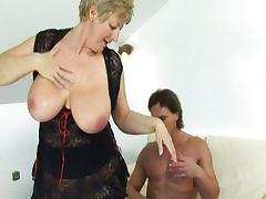 Wer hat die geilsten Titten
