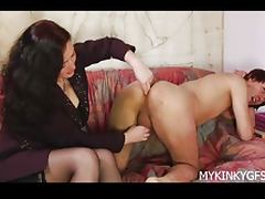 Domination, Anal, Ass, Asshole, Couple, Domination