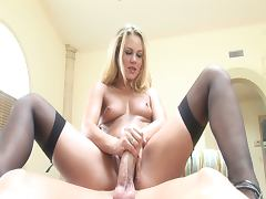All, Babe, Blonde, Jerking, Masturbation, POV