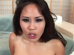 All, Asian