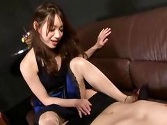 JAV, Domination, Mistress, Oriental, JAV, Dominatrix
