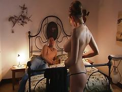 Glamour videos. Some porn movies are being completed with glamour style