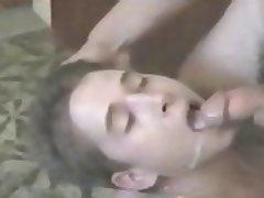 Cum eater