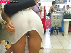 Accidental Upskirts porn video