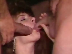 All, Caught, Classic, MMF, Threesome, Vintage