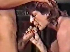 Vintage Mature, Blowjob, Classic, Cougar, Cum, Cum in Mouth