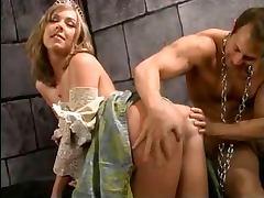 Princess anal