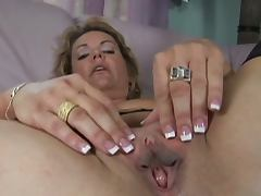 Mom craves big black cocks