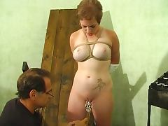 Bound, BDSM, Bound, Cute, Slut, Master