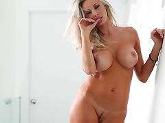 Adorable, Adorable, Babe, Big Tits, Blonde, Boobs