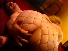 Massive dick plwing her tranny ass