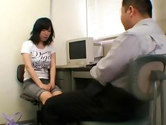 Blackmail, Asian, Blackmail, Caught, Homemade, Rough