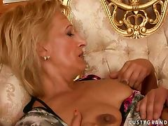 Old and Young, Blowjob, Close Up, Fingering, Orgasm, Pussy
