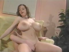 Letha Weapons Sexy Busty Babe