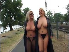 Hungarian, Anal, Hungarian
