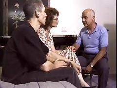 Wife, Cuckold, Mature, Wife