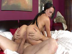 Big Ass, Big Ass, Big Tits, Brunette, HD, Pussy