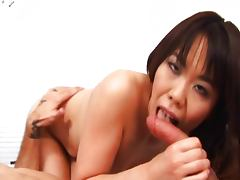 Shaved Asian Pussy
