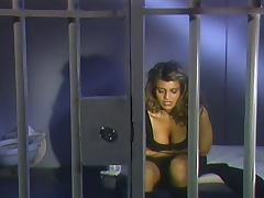 Tori Wells in the slammer