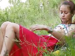 vatican Natashas back to nature