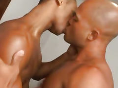 Hot Beefy Gay Guys Getting It On