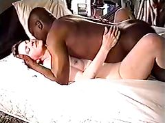Housewife, Amateur, Cuckold, Housewife, Interracial