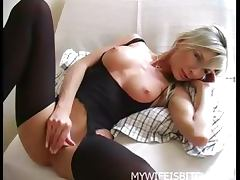 Kinky Wife At Home