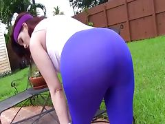 Workout, Tits, Workout
