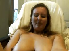 Nina Biaggi 2 Sexy woman on webcam