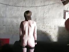 homemade porn bdsm soumise sandy