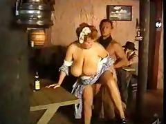 Maid, Big Tits, Boobs, German, Huge, Vintage