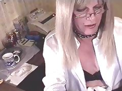 An old Joanne Cam Show