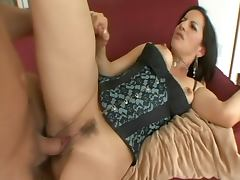 MILF Melissa Monet