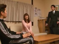 Amazing Fucker Yuma Asami Rides Cock Like a Cowgirl