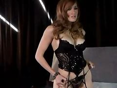Jessica Lorin The Stunning Redhead Shows Us Her Heavenly Body