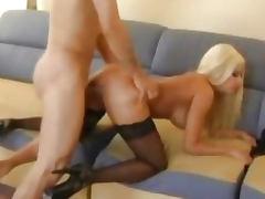 Gina Lynn wants big cock