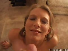 All, Amateur, Couple, Cum in Mouth, Cumshot, Facial