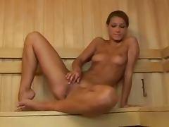 Melissa Mendiny Sauna Play