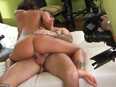 All, Anal, Backroom, Backstage, Big Tits, Close Up