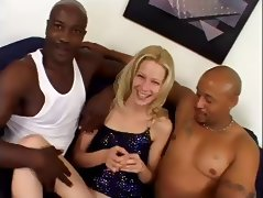 Blonde DP by BBC