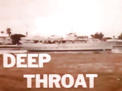 Deepthroat Original 1972 Film porn video