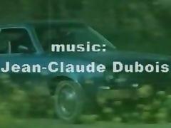 Classic XXX Emanuelle im Lustschloss der Sinnlichkeit 1980