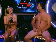 Bizarre, Big Tits, Bizarre, Boobs, Contest, Erotic