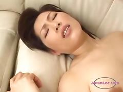 2 Mature Women Fingering Rubbing Hairy Pussies In Scissor On The Couch