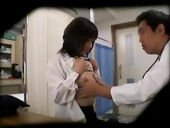Gynecologist Voyeur Spycam