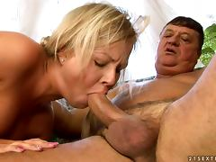 free Old and Young porn videos