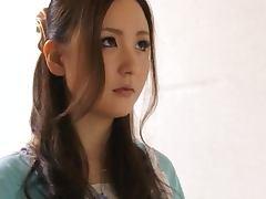 69 and Toying Action with Japanese Beauty Kaori Saejima